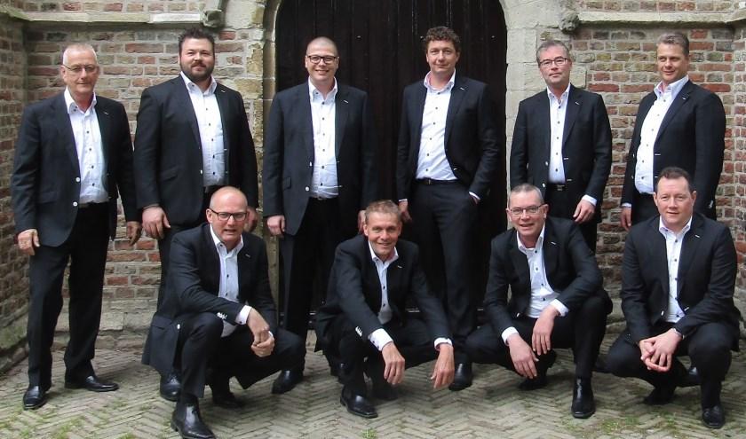 Elspeets Mannen Ensemble