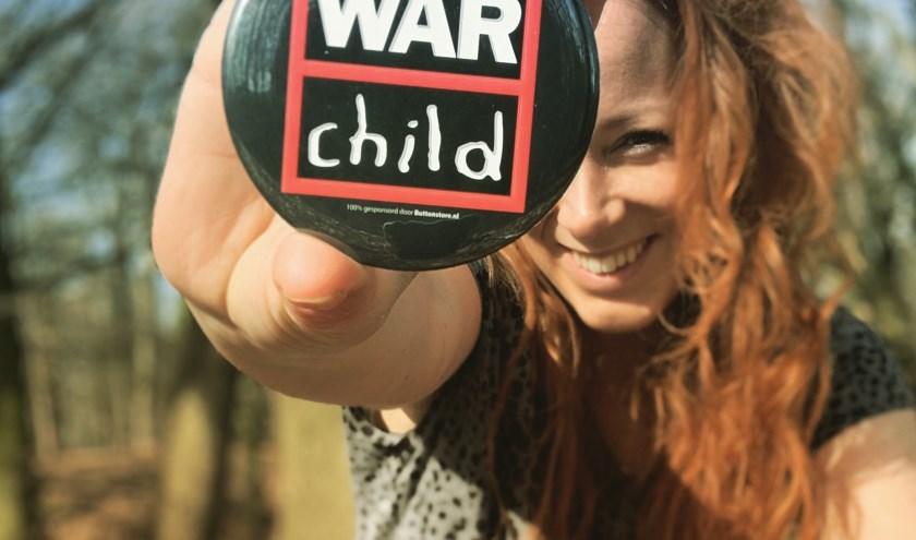 De Nijmeegse Marieke Brok gaat de Kilimanjaro beklimmen voor een goed doel: War Child.