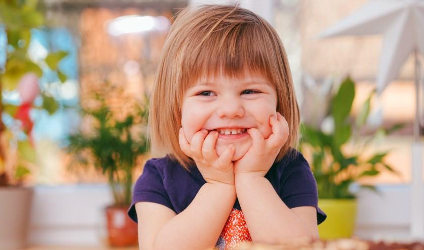 Stichting 'Lach voor een Dag' laat kinderen weer lachen.