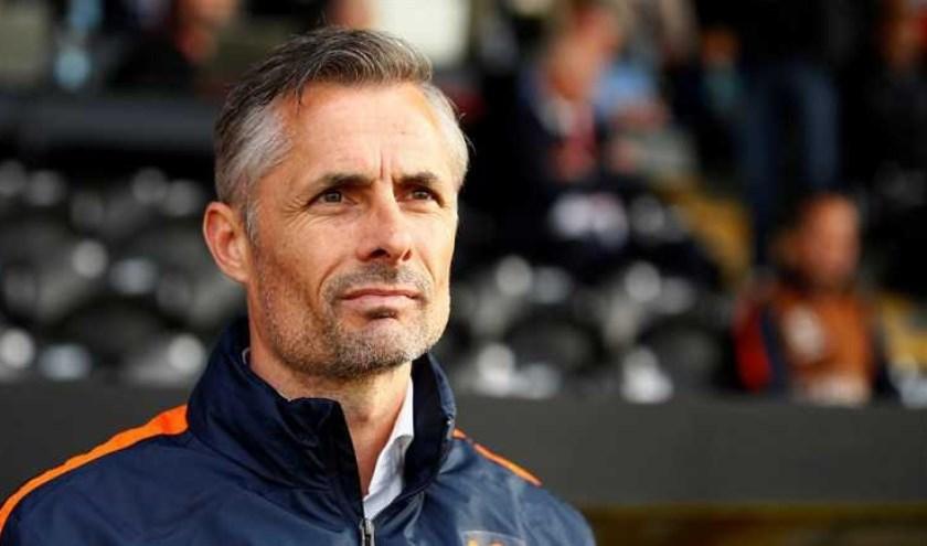 Bennekommer Kees van Wonderen is gestopt als assistent-bondscoach van het Nederlands elftal.