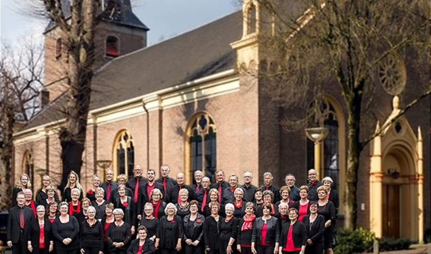 Interkerkelijk koor To You Epe