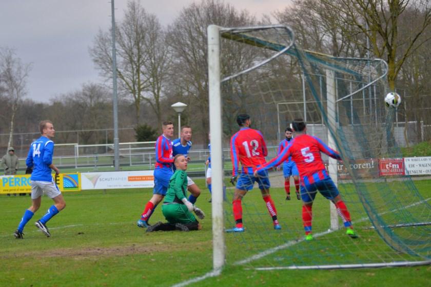 Vorige week speelde RVW met 2-2 gelijk tegen SC Doesburg. Een wek eerder kon het duel Arnhemia-RVW geen doorgaan vinden. Voor het afgelaste duel vond de KNVB inmiddels een nieuwe datum.