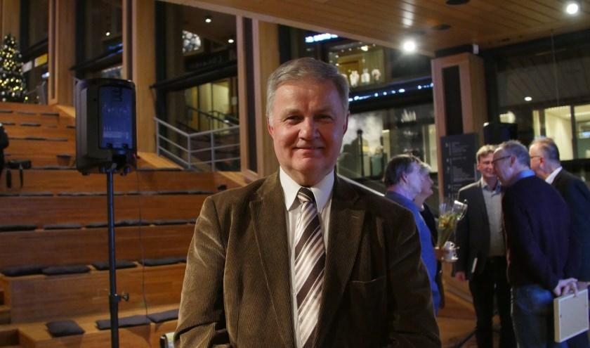 Willem van Gent, Arnhemse held van 2019