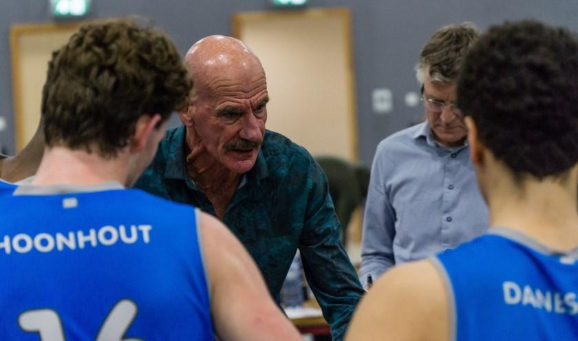 Toon van Helfteren (coach heren DAS)