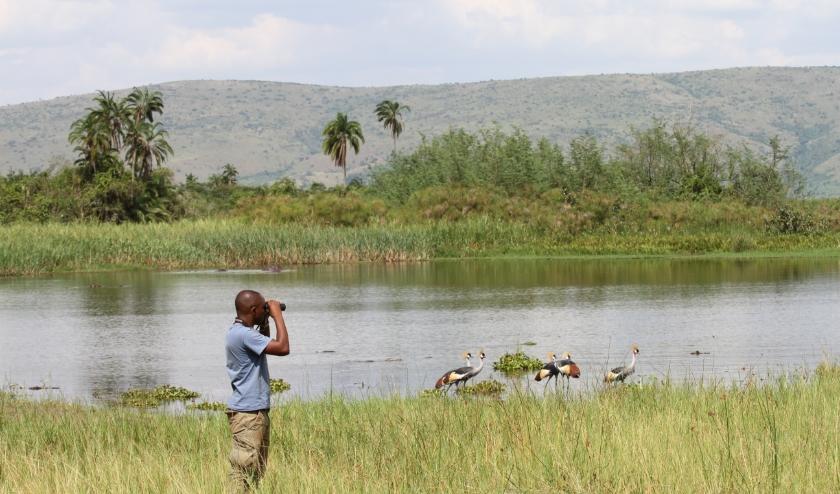 FFN-winnaar Olivier Nsengimana.