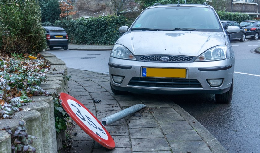 Wie overweegt om kleine ongelukjes zelf te betalen, voorkomt een stijging van de verzekeringspremie. Foto Independer