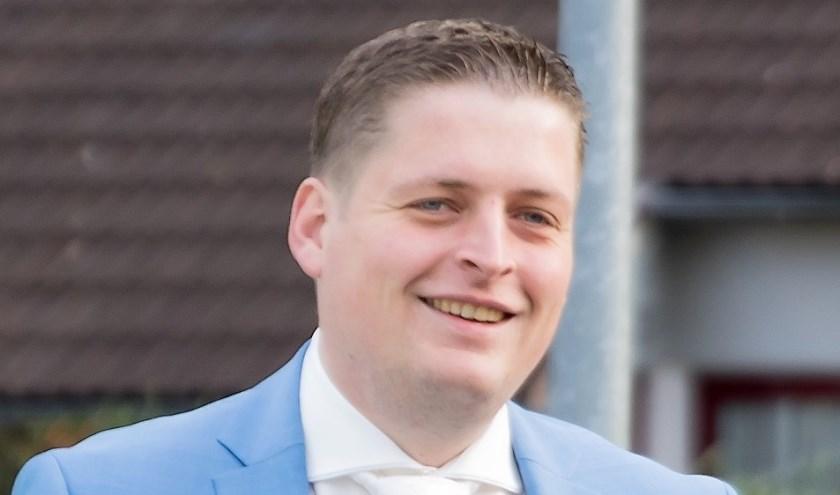 Michiel Broekmate vertelt openhartig over zijn leven en wat hem bezighoudt.