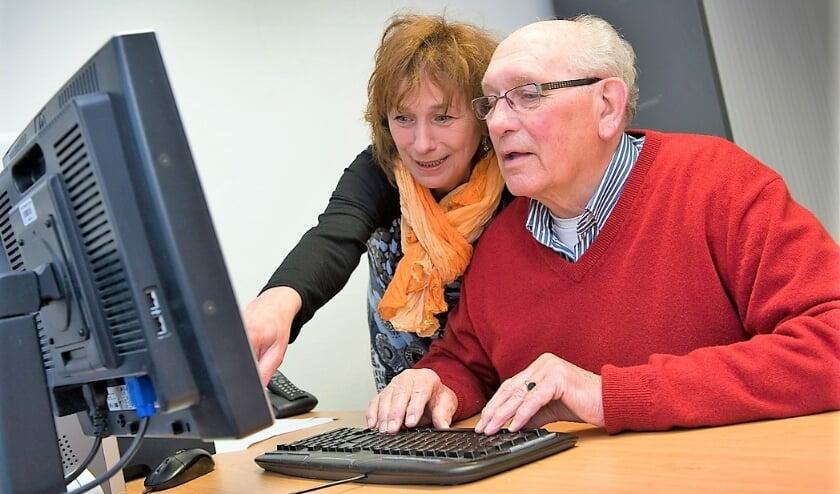 <p>Hulp bij belastingaangifte online.</p>