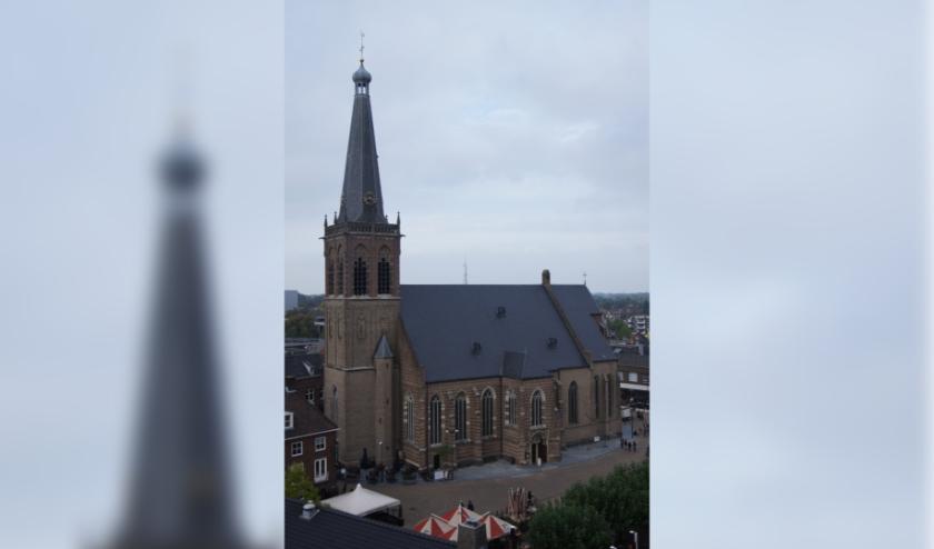 Catharinakerk Doetinchem