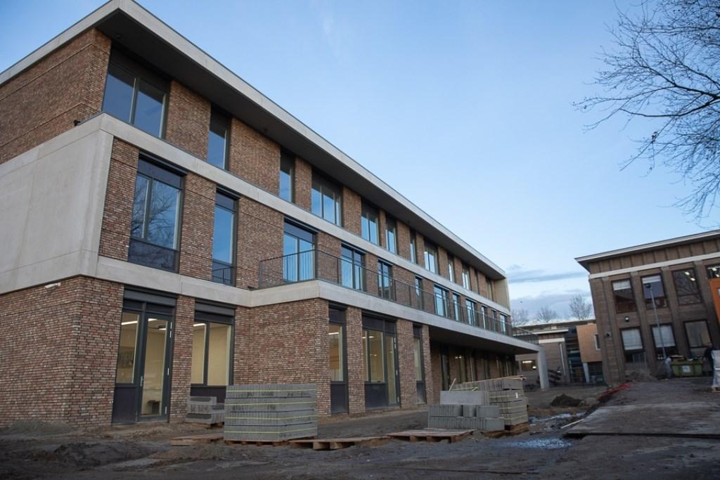 International School Breda Foto: Ginette van de Laar © DPG Media