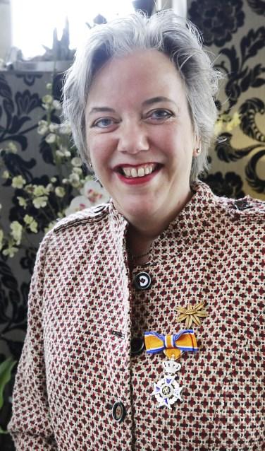 Annemaaike Serlier-van den Bergh