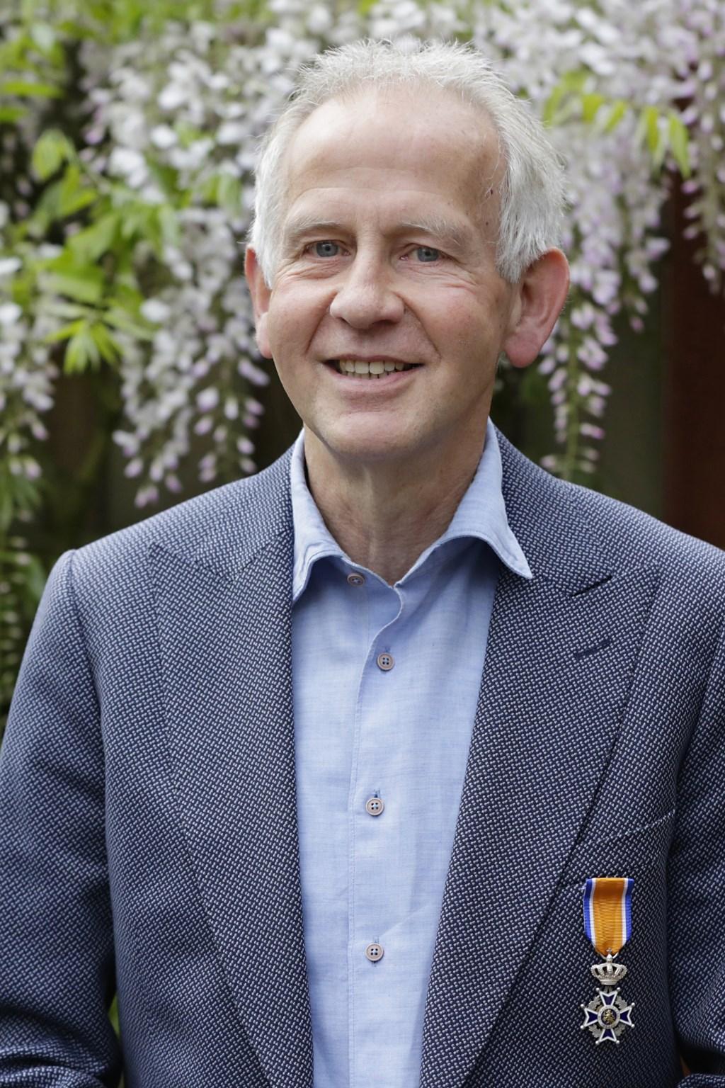 Martien Hendriks Foto: Jurgen van Hoof © DPG Media