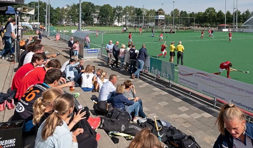 Op zaterdag 22 en zondag 23 augustus vindt op de velden van WMHC het traditionele Tophockey-toernooi voor de jeugd plaats. Het toernooi staat inmiddels al voor de 9e keer op het programma.