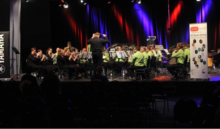 Studenten Harmonie Orkest Twente (SHOT) verzorgt op donderdag 13 juni een concert boordevol filmmuziek