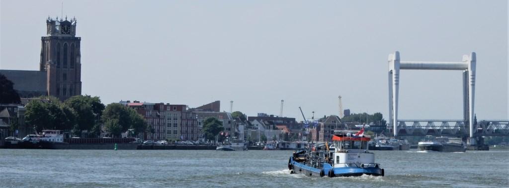 Dordrecht (1) Foto: Paul Hermans © DPG Media
