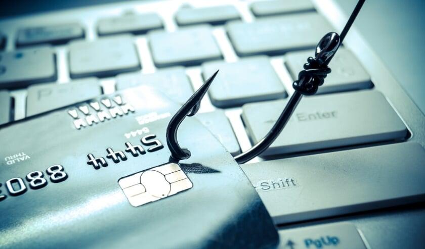 <p>Phishing</p>