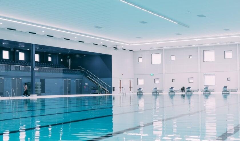 <p>Ook zwembaden krijgen aparte uurtjes voor mensen uit kwetsbare groepen.</p>