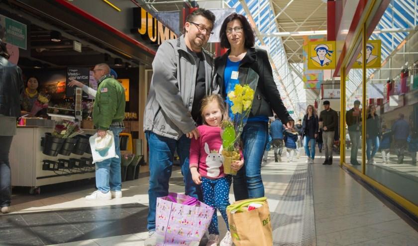 Verruiming van winkeltijden lijkt voor Winkelcentrum Keizerswaard geen urgente kwestie. Sterker, op vrijdagavond sluiten de winkels een uurtje eerder.