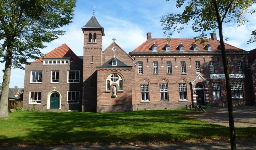 <p>Ontmoeting, zorg en educatie zijn de kernwoorden in het totaalconcept voor Het Klooster</p>