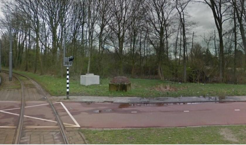 Foto: indebuurt Rotterdam/Google Maps