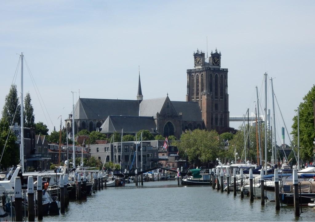 Dordrecht (2) Foto: Paul Hermans © DPG Media