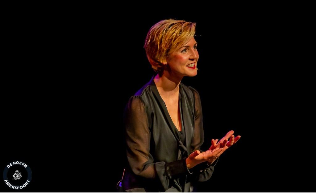 Mariska Boer speelt haar eerste grote solovoorstelling. Foto: PR Foto: Peter Putters © DPG Media