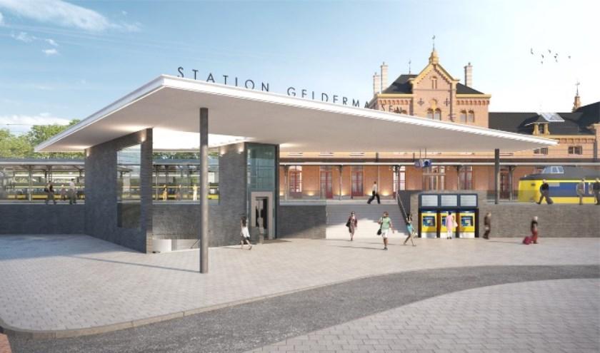 Ontwerp: Van Heeswijk Architecten.