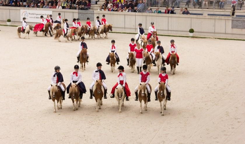 Op Hemelvaartsdag, donderdag 30 mei, zal het concours voor de 114e keer op de Kasteelweide van Landgoed Hoekelum plaatsvinden.