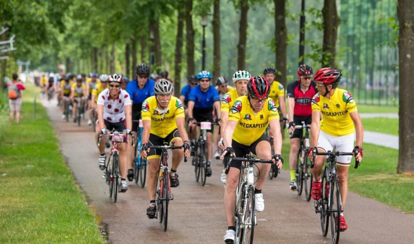 Win gratis kaarten voor de Classico Giro in Utrecht. Foto: Pascalle ten Bloemendal