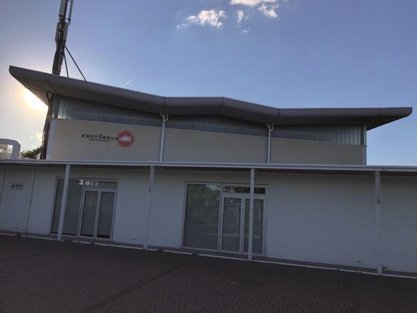 Stichting Kulturhus Westervoort (SKW) heeft met de medewerkers horeca en beheer hun beëindigingsovereenkomsten getekend.