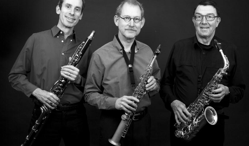 HET Enkelriet Trio