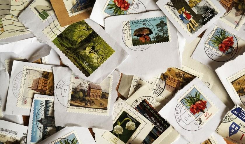 Welke postzegels zoekt u nog?