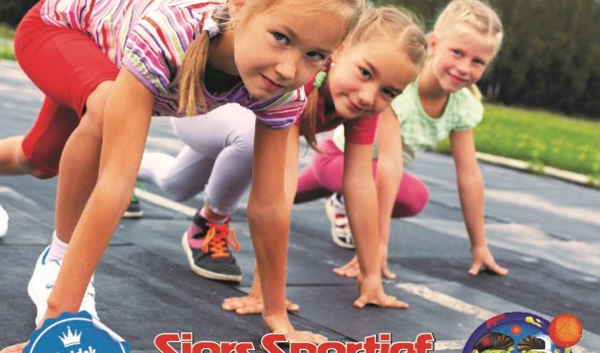 Met ingang van het nieuwe schooljaar start het project Sjors Sportief & Sjors Creatief.