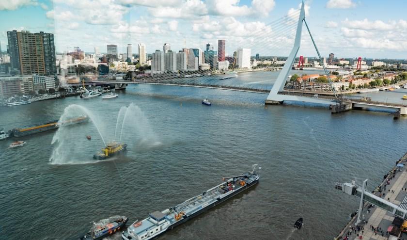 Wereldhavendagen Rotterdam. (Foto: AnneReitsma_Fotografie)