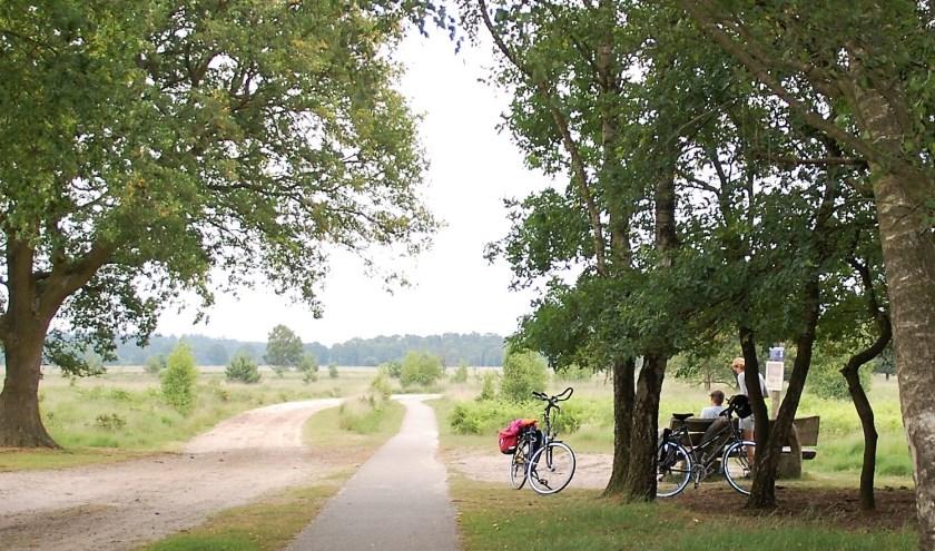 De 37e editie van de fietsvierdaagse in Middelbeers vindt plaats van 5 tot en met 8 augustus.
