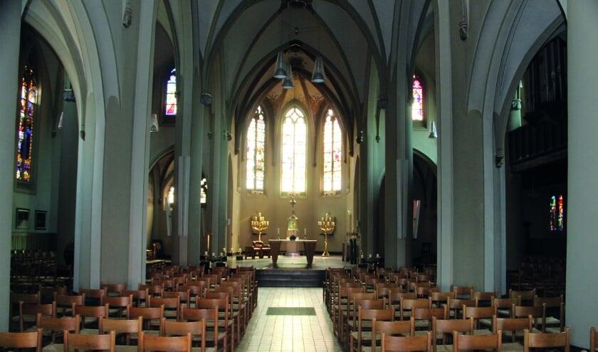 Heilige Remigiuskerk Duiven.