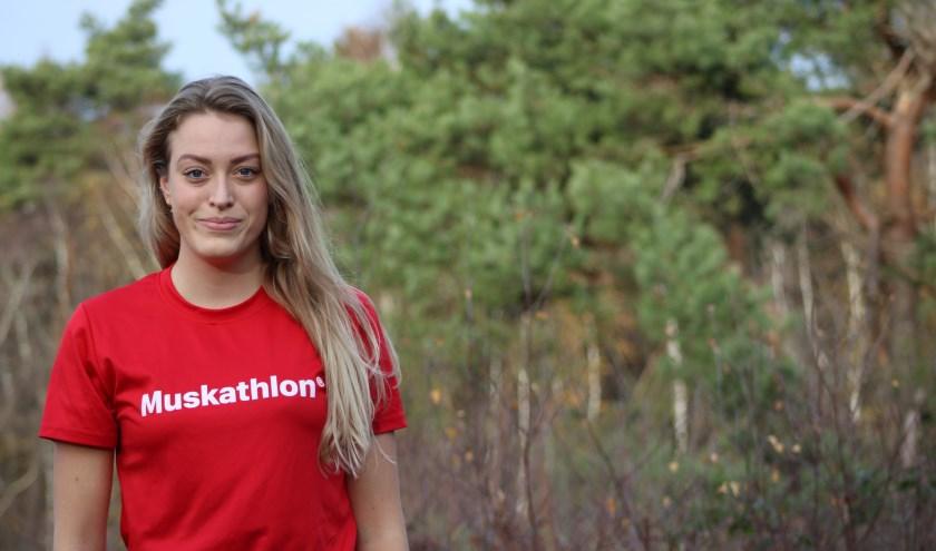 'Het zal zwaar worden in Tanzania. Met een veel warmer klimaat en andere omstandigheden dan in Nederland wordt de halve marathon een hale uitdaging,'aldus Jorieke Hiltjesdam.