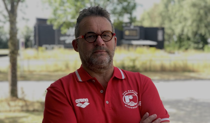 Ron Loos is een oude bekende bij ZPC Het Ravijn.