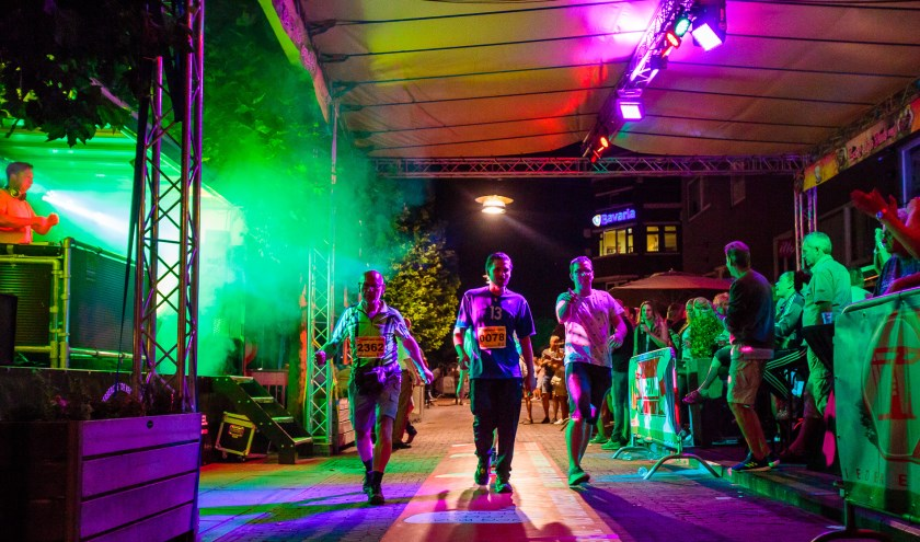 De Kennedymars wordt in Helmond omlijst met heel veel muziek. Foto: Denise van Duren | Fotografie & Design.