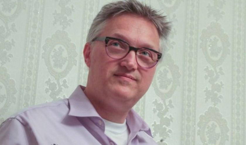 Dirk-Jan List wordt de nieuwe directeur van Museum Hoeksche Waard.