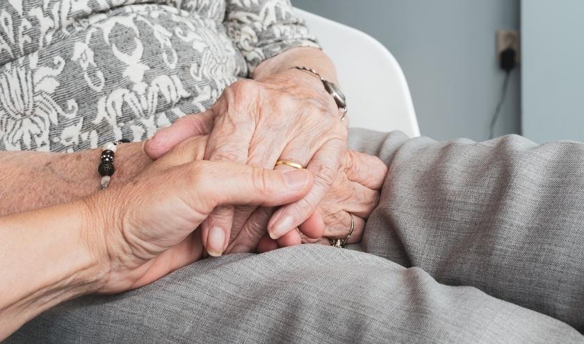 Naar verwachting van het Regionaal Contactpunt komt in deze regio de komende dagen de meeste vraag binnen vanuit de ouderenzorgorganisaties.