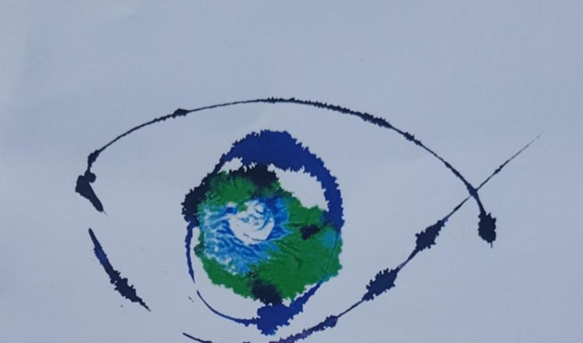 'Het schouwend oog'