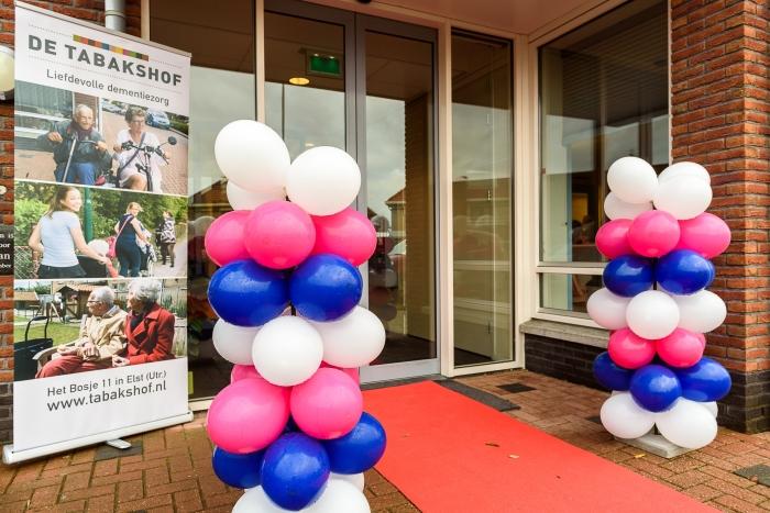 Open dag De Tabakshof John van Gelder © DPG Media