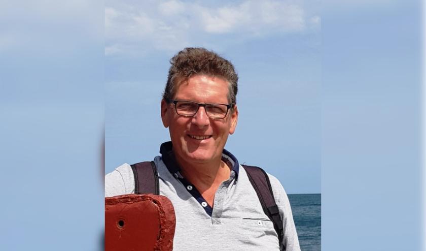 Martin van Veelen, columnist, BBC