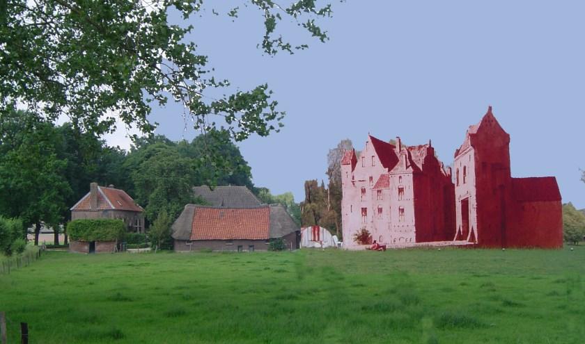 De Bennekomse Open Monumentendag is dit keer neergestreken rondom het Poortgebouw het voormalige kasteel Harslo.