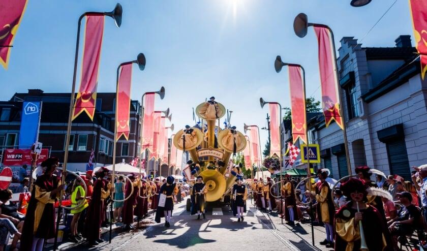 De volgende Brabantse Dag is op zondag 29 augustus 2021. (foto: Malou Evers)