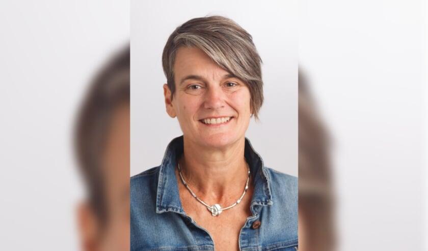 <p>Carol Dohmen, correspondent, columnist, NBZ</p>