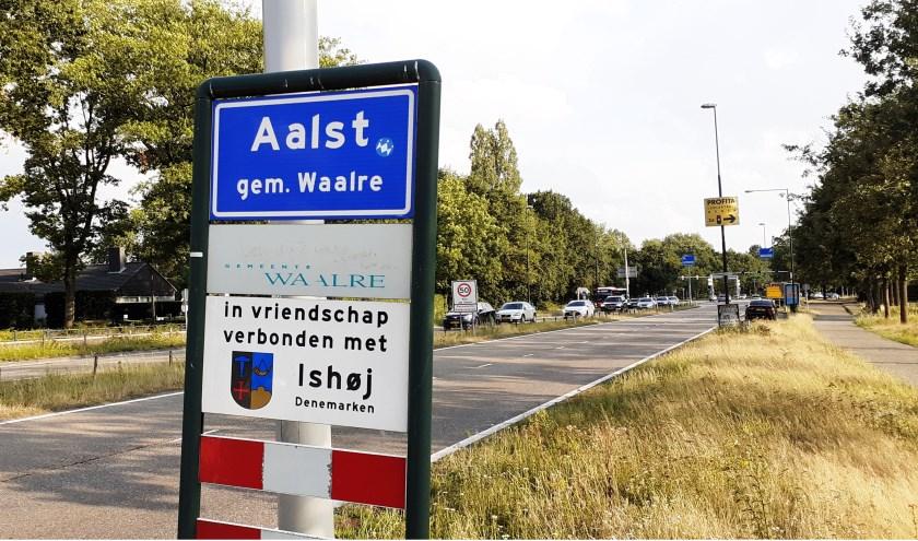 In de Aalstse wijk de Ekenrooi kampen meerdere bewoners al jaren met overlast door hun buren en voelen zich daardoor vaak onveilig.