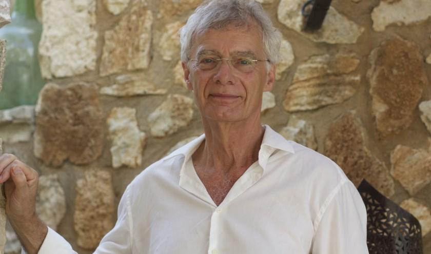 Jan Geurtz komt op woensdag 11 september voor een liefdevolle lezing naar Prismare.