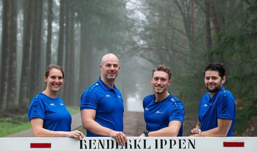 Buurtsportcoaches bieden voor alle doelgroepen ondersteuning en passende activiteiten. (foto: archief Dennis Dekker)